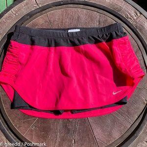 Nike Dry-Fit Running Skort